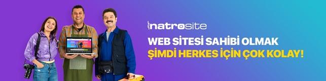 Natro - Tyrkiets førende webhostingbrand